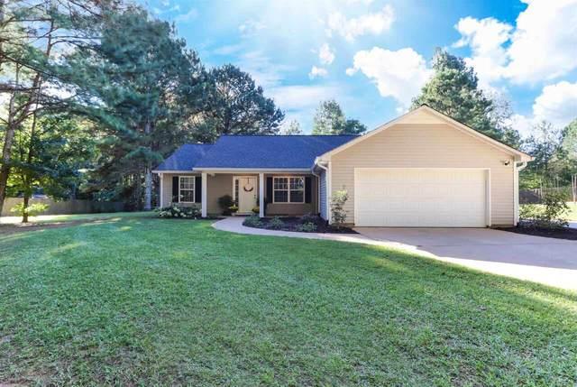 2292 Dead Oak, Senoia, GA 30276 (MLS #9056164) :: Houska Realty Group