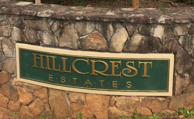 0 Ridgewood Heights Drive #11, Clayton, GA 30525 (MLS #9056183) :: The Huffaker Group
