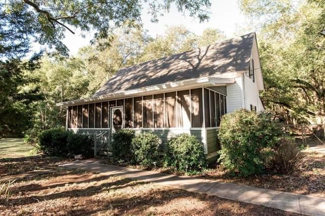 1805 Lem Edwards Road, Colbert, GA 30628 (MLS #9056188) :: Keller Williams