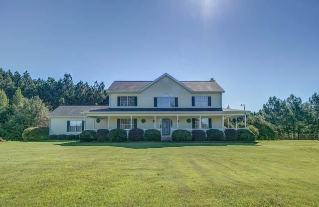 1621 Dixie Road, Covington, GA 30014 (MLS #9056190) :: Houska Realty Group