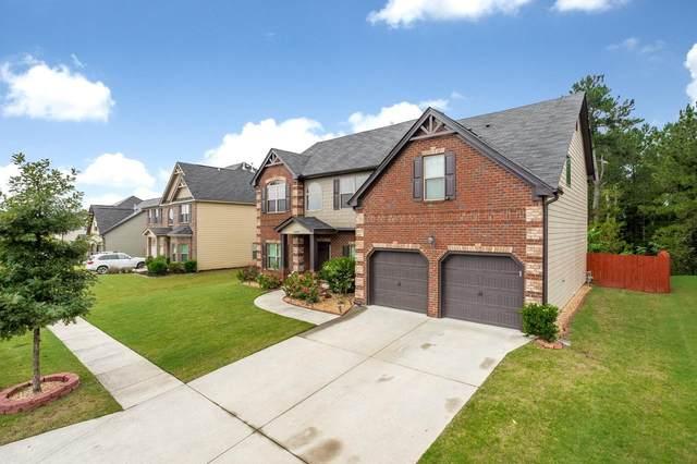 3449 Lake End Drive, Loganville, GA 30052 (MLS #9056193) :: Houska Realty Group