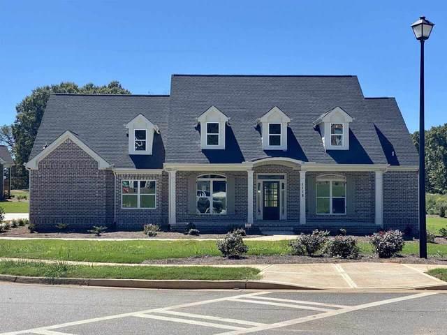 1118 Coralbell Drive, Statham, GA 30666 (MLS #9056198) :: Keller Williams