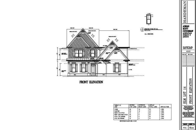 116 Wingspan Way, Eatonton, GA 31024 (MLS #9056200) :: The Huffaker Group