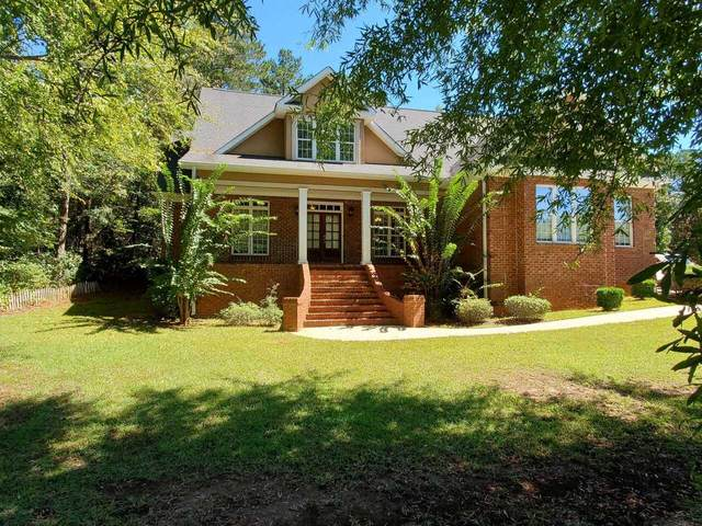 116 St. Martinique Place, Macon, GA 31210 (MLS #9056203) :: Houska Realty Group