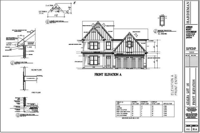 112 Wingspan Way, Eatonton, GA 31024 (MLS #9056216) :: The Huffaker Group