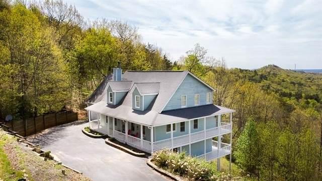 136 Wrens Ridge Circle, Dahlonega, GA 30533 (MLS #9056227) :: Athens Georgia Homes