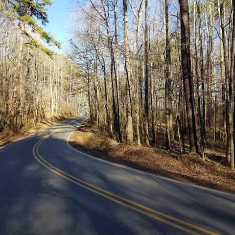 300 S Mccollum Drive Tract 5, Canton, GA 30114 (MLS #9056235) :: Statesboro Real Estate