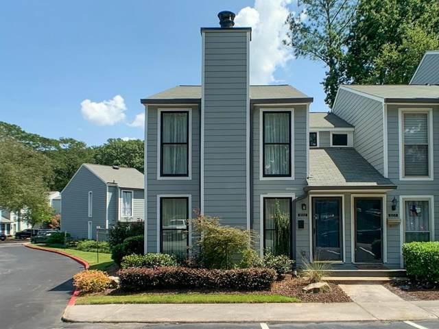 1032 Riverbend Club Drive SE, Atlanta, GA 30339 (MLS #9056241) :: Houska Realty Group