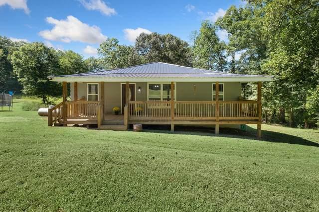3056 Johnson Lake Road 8.9 ACRES, Cedartown, GA 30125 (MLS #9056249) :: Athens Georgia Homes