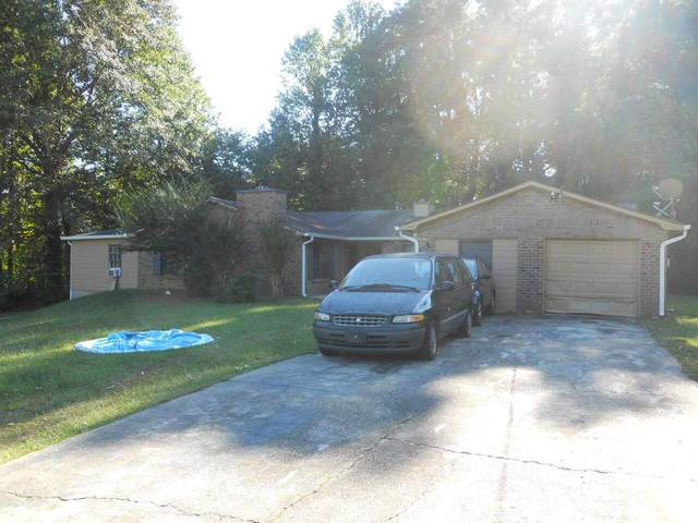 396 Riverbrook Trail, Riverdale, GA 30274 (MLS #9056251) :: The Realty Queen & Team