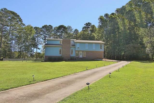 120 Pine Knott Road, Fayetteville, GA 30214 (MLS #9056253) :: Keller Williams