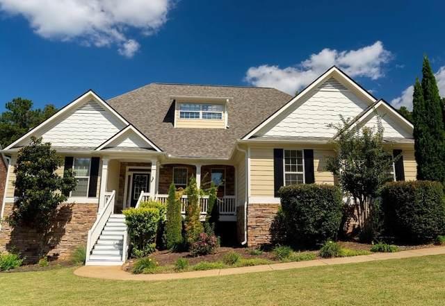 310 Hawks Ridge, Villa Rica, GA 30180 (MLS #9056260) :: Athens Georgia Homes
