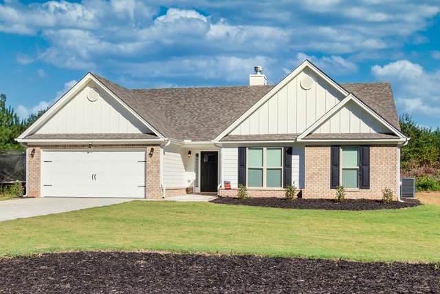 1670 Ike Stone Road, Monroe, GA 30656 (MLS #9056262) :: Athens Georgia Homes