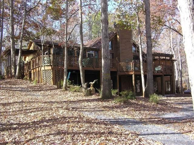 247 Long Shoals Drive, Eatonton, GA 31024 (MLS #9056263) :: The Huffaker Group