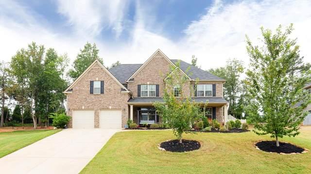 336 Shagbark Lane, Mcdonough, GA 30252 (MLS #9056265) :: The Cole Realty Group