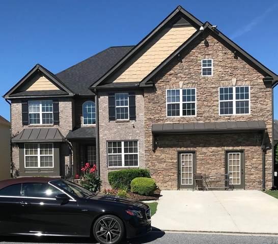 1219 Avington Glen SE #103, Lawrenceville, GA 30045 (MLS #9056268) :: Houska Realty Group