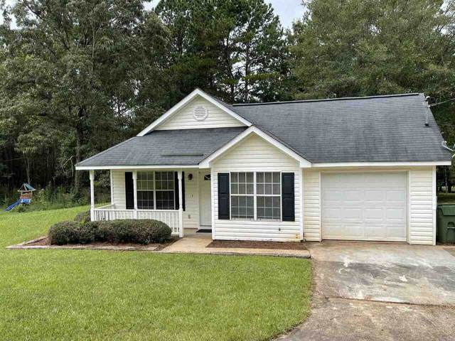 4389 Mountville Hogansville Road, Hogansville, GA 30230 (MLS #9056274) :: RE/MAX One Stop