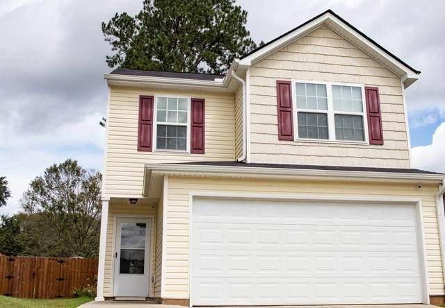 24 Everett Circle, Cartersville, GA 30120 (MLS #9056280) :: Scott Fine Homes at Keller Williams First Atlanta