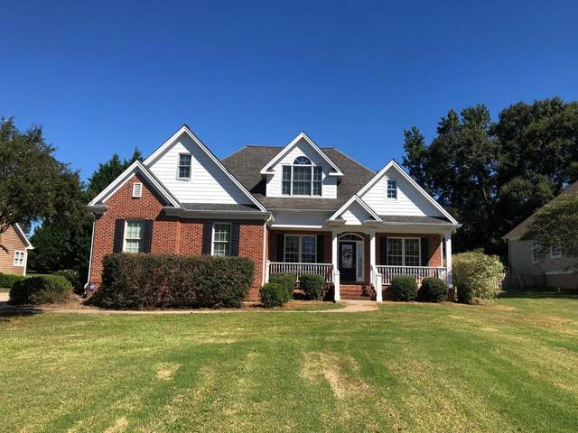 1201 Westminster Way, Madison, GA 30650 (MLS #9056295) :: RE/MAX One Stop
