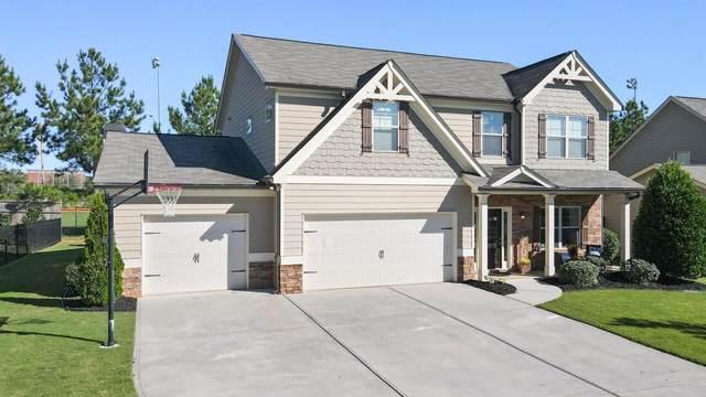 151 Porter Place, Jefferson, GA 30549 (MLS #9056296) :: Keller Williams