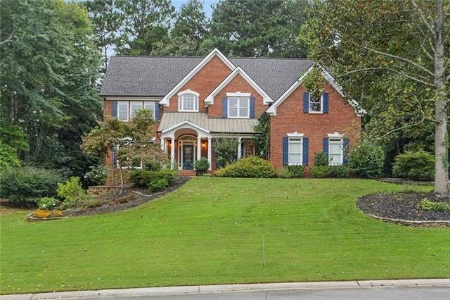 771 Parkside Trail NW, Marietta, GA 30064 (MLS #9056349) :: EXIT Realty Lake Country