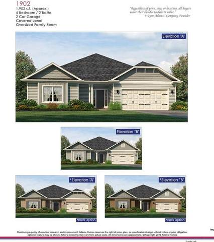 2398 Remington Drive, Commerce, GA 30529 (MLS #9056350) :: Keller Williams