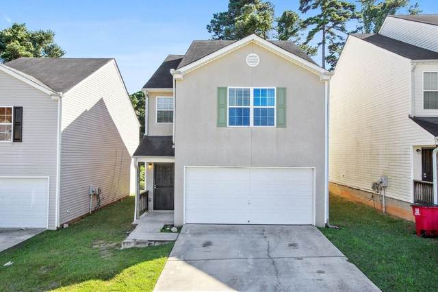 1166 Brookstone Road, Atlanta, GA 30349 (MLS #9056354) :: Crown Realty Group
