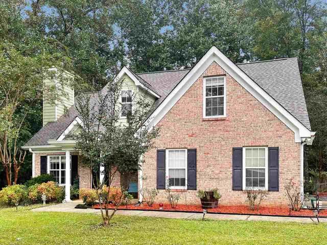180 Carriage Circle, Stockbridge, GA 30281 (MLS #9056358) :: Anderson & Associates