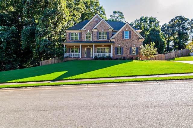 1220 Treemont, Winder, GA 30680 (MLS #9056359) :: Keller Williams