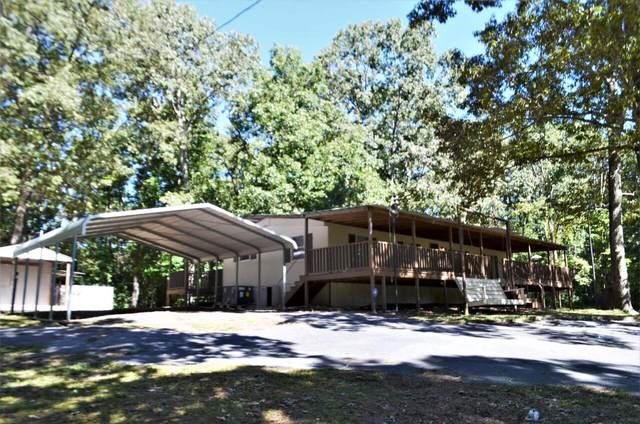 215 W Mcintosh Circle, Whitesburg, GA 30185 (MLS #9056364) :: Athens Georgia Homes