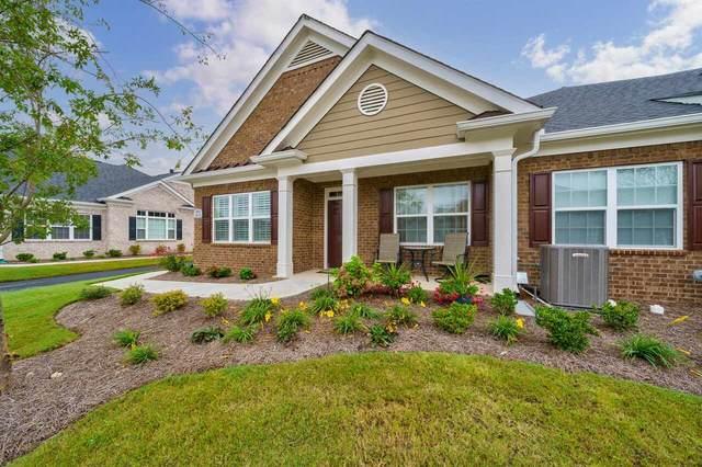 3675 Ridgehurst Lane #818, Buford, GA 30519 (MLS #9056368) :: Houska Realty Group