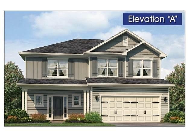 2378 Remington Drive, Commerce, GA 30529 (MLS #9056371) :: Keller Williams