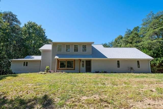 1415 Elliot Family Parkway, Dawsonville, GA 30534 (MLS #9056378) :: Crest Realty