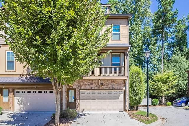 3236 Chutney, Decatur, GA 30032 (MLS #9056382) :: Scott Fine Homes at Keller Williams First Atlanta