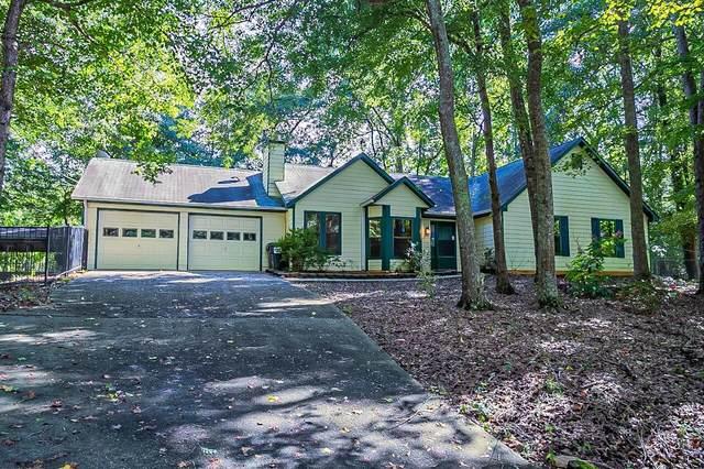 5758 Plantation, Acworth, GA 30102 (MLS #9056397) :: EXIT Realty Lake Country
