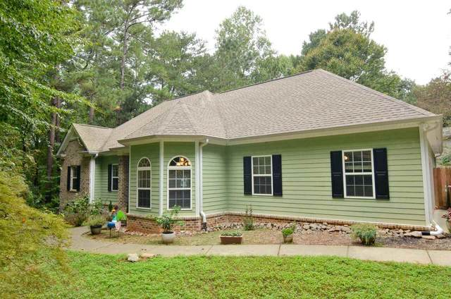 9455 Ponderosa Trail, Gainesville, GA 30506 (MLS #9056399) :: Michelle Humes Group