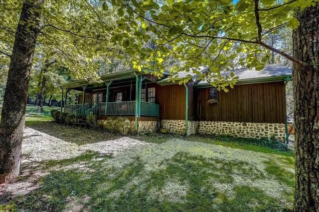 3798 Klondike, Lithonia, GA 30038 (MLS #9056402) :: Scott Fine Homes at Keller Williams First Atlanta