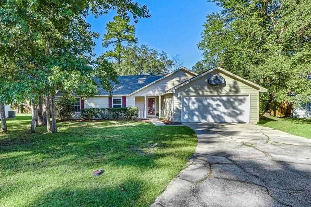 115 Castle Oak Court, Kingsland, GA 31548 (MLS #9056406) :: RE/MAX One Stop