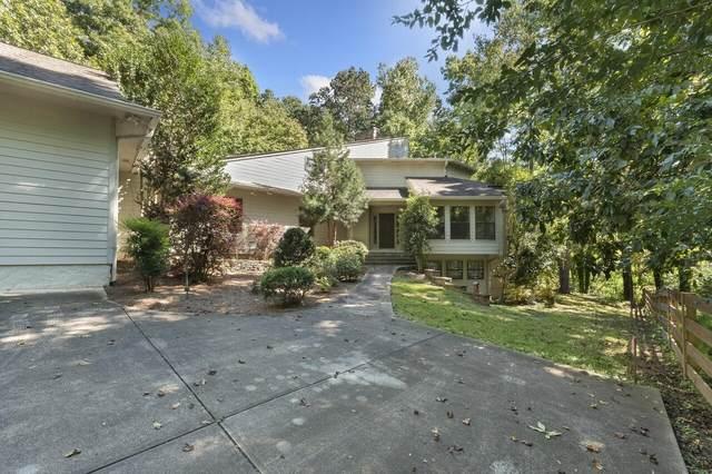 2790 Meadow Drive, Marietta, GA 30062 (MLS #9056411) :: Crest Realty