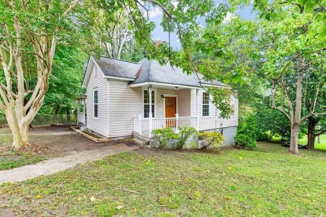 2933 Maco Street NW, Atlanta, GA 30318 (MLS #9056427) :: EXIT Realty Lake Country