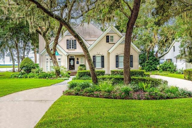 119 River Bend Drive, St. Marys, GA 31558 (MLS #9056445) :: RE/MAX One Stop
