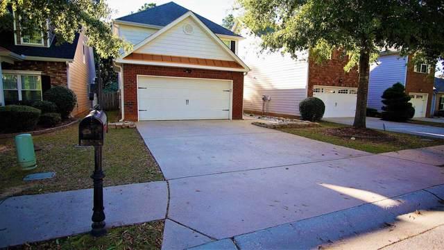 566 Hansen Drive, Locust Grove, GA 30248 (MLS #9056447) :: Michelle Humes Group