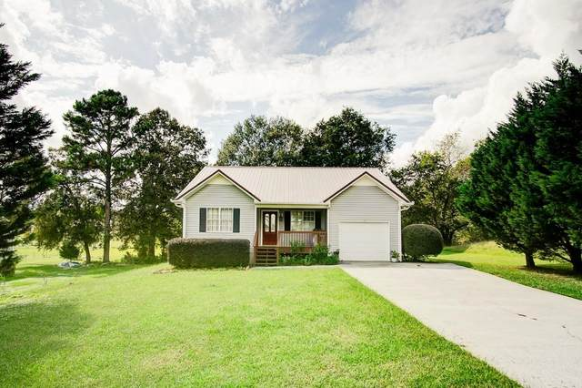 819 Buck Boulevard, Calhoun, GA 30701 (MLS #9056451) :: EXIT Realty Lake Country