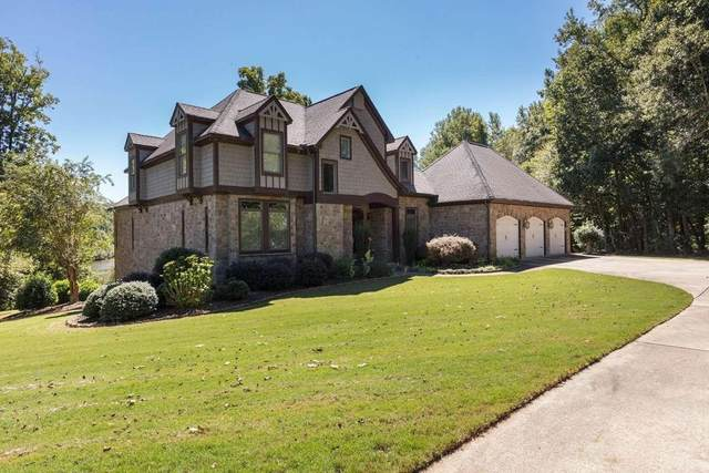 62 Diamond Ridge Road, Nicholson, GA 30565 (MLS #9056453) :: Keller Williams