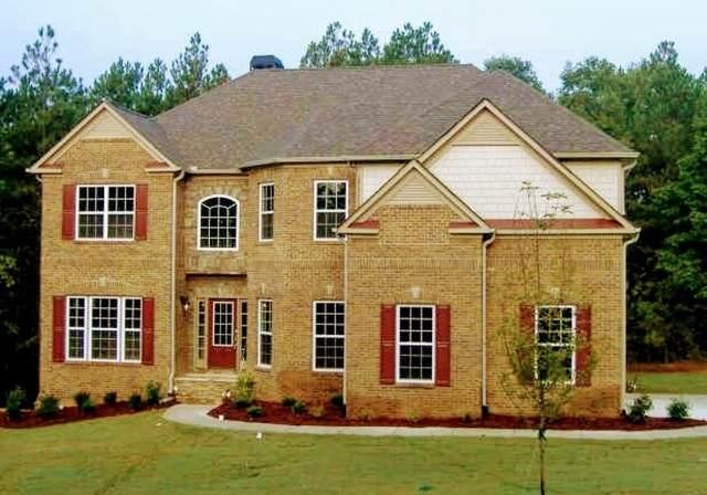 3769 Derringer Rdg, Loganville, GA 30052 (MLS #9056468) :: Houska Realty Group