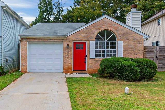 3663 Platina Park Court, Decatur, GA 30034 (MLS #9056486) :: Statesboro Real Estate