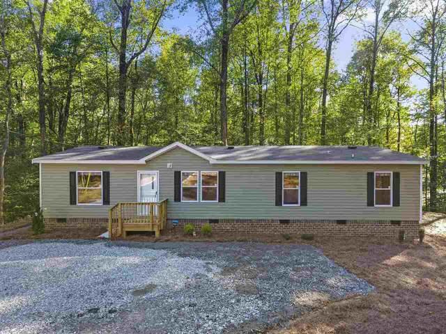 675 Barnes Mill Road, Murrayville, GA 30564 (MLS #9056494) :: Athens Georgia Homes