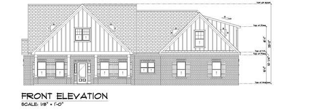 374 Carrick Way, Macon, GA 31210 (MLS #9056497) :: Houska Realty Group