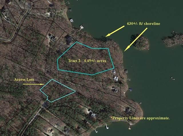 0 Winding River Road Tract 2, Eatonton, GA 31024 (MLS #9056498) :: The Huffaker Group