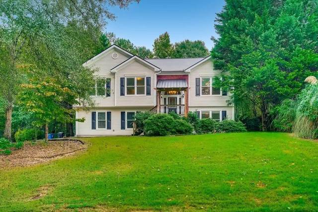 1920 Grayson Oaks Court, Lawrenceville, GA 30045 (MLS #9056500) :: Houska Realty Group
